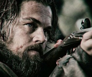 Фильм «Выживший» (2015) с ДиКаприо