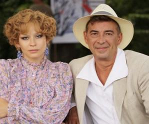 «Людмила Гурченко» 2 сезон (17 серия)