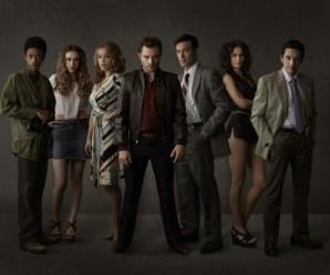 «Злой город» 2 сезон