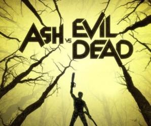 Эш против Зловещих мертвецов 3 сезон