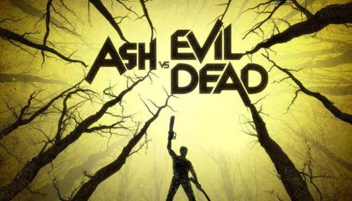 Эш против Зловещих мертвецов 2 сезон