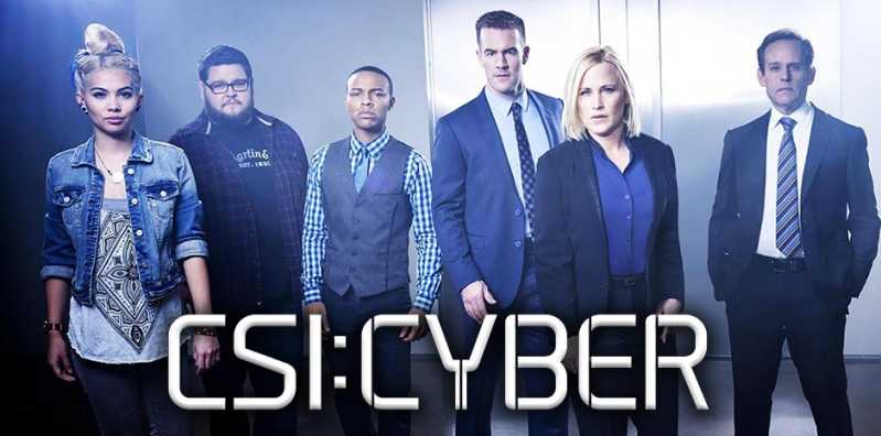 """""""CSI: Киберпространство"""" 3 сезон"""