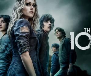 «Сотня» 4 сезон: дата выхода сериала