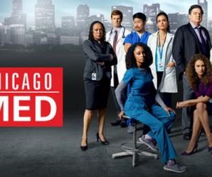Сериал Медики Чикаго 7 сезон