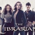 «Библиотекари» 3 сезон