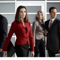 «Хорошая жена» 8 сезон