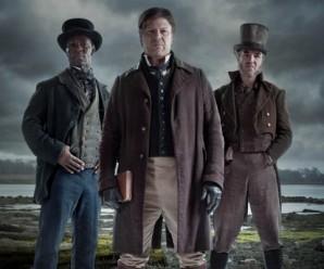 Хроники Франкенштейна 2 сезон: дата выхода