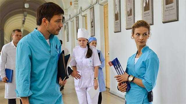 «Тест на беременность» 2 сезон