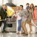 Американская семейка 8 сезон