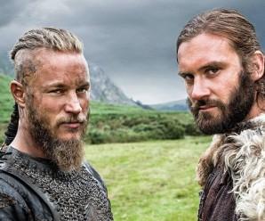 «Викинги» 5 сезон: дата выхода