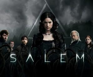 Салем 4 сезон