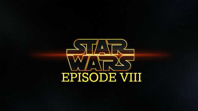 Звёздные войны: Эпизод 8 (2017)