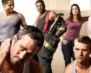 Пожарные Чикаго 10 сезон: дата выхода