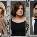 «Закон и порядок. Специальный корпус» 18 сезон