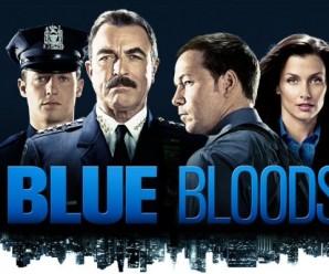 Голубая кровь 8 сезон