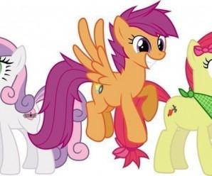 «Мой маленький пони: Дружба – это чудо» 7 сезон