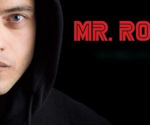 Мистер Робот 2 сезон