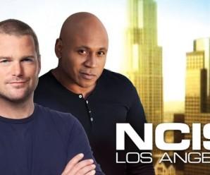 Морская полиция: Лос-Анджелес 9 сезон
