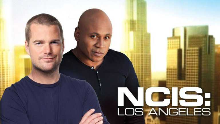 Морская полиция: Лос-Анджелес 8 сезон