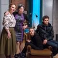 Беглые родственники 2 сезона на СТС
