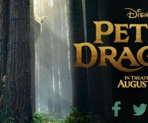 «Пит и его дракон» 2 часть