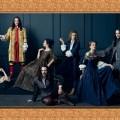 Версаль 2 сезон