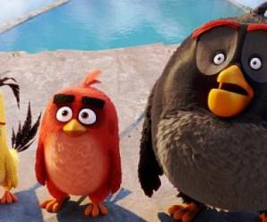 Angry Birds в кино 2 часть