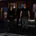Тёмная материя 3 сезон