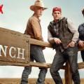 Сериал «Ранчо 2 сезон»