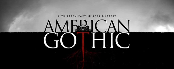 Американская готика 2 сезон