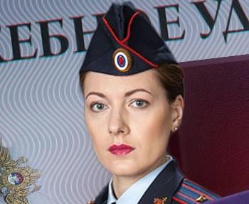 Московская борзая 2 сезон