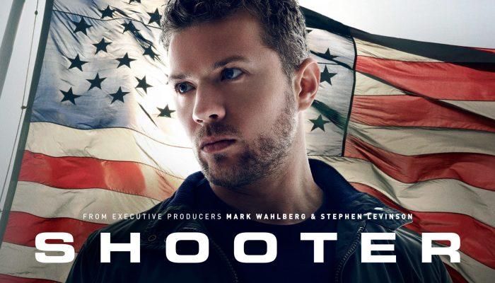 shooter - стрелок 2 сезон