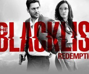 Черный список: Искупление 2 сезон