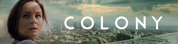 Колония 3 сезон