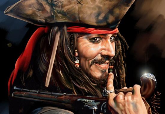 Пираты карибского моря 6 часть