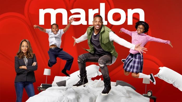Марлон 2 сезон