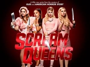 Королевы крика 3 сезон