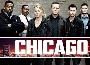 Полиция Чикаго