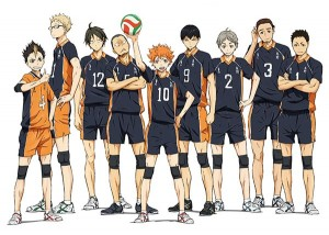 Волейбол 3 сезон