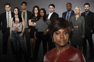 Как избежать наказания за убийство 3 сезон
