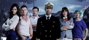 Корабль 4 сезон на СТС