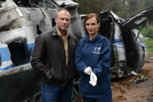 Кости 2 сезона на СТС (Россия)