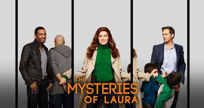Тайны Лауры 3 сезон