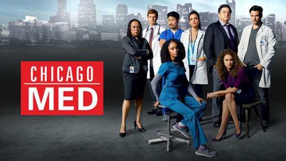 Медики Чикаго 2 сезон