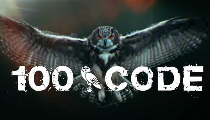 Код 100 2 сезон