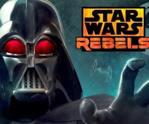 Звёздные войны: Повстанцы 5 сезон