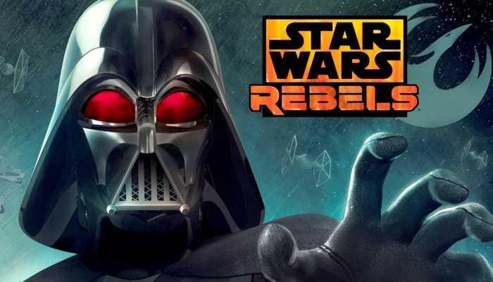 Звёздные войны: Повстанцы 3 сезон