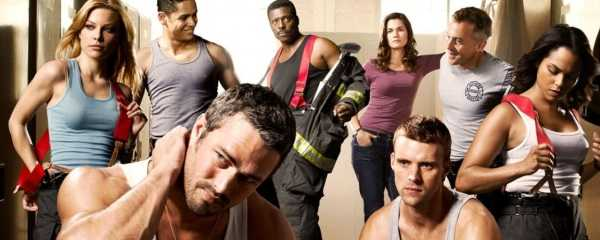 Пожарные Чикаго 5 сезон