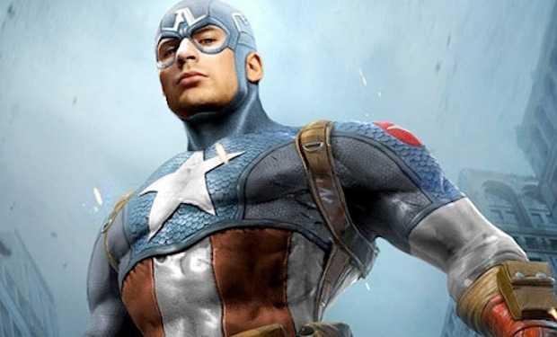 Первый мститель 4 (Капитан Америка 4)