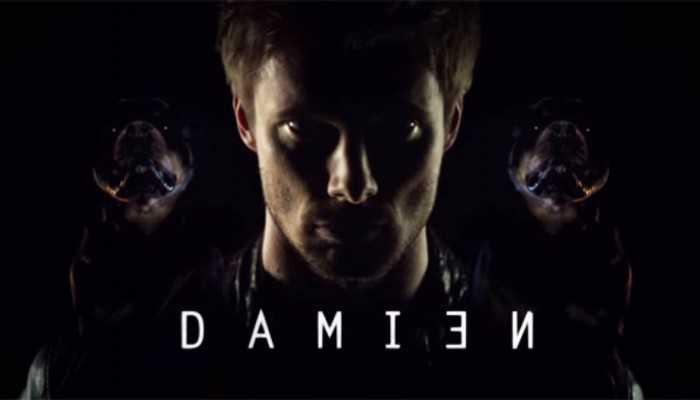Дэмиен 2 сезон